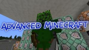 Unduh ADVANCED Minecraft untuk Minecraft 1.11