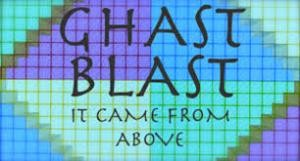Unduh Ghast Blast: It Came From Above untuk Minecraft 1.7