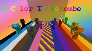 Unduh A Color To Remember untuk Minecraft 1.13.2