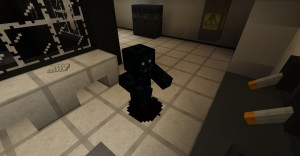 Unduh SCP: Blocktainment Breach untuk Minecraft 1.12.2
