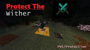Unduh Protect The Wither untuk Minecraft 1.14