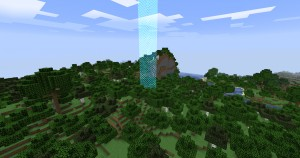 Unduh Mini Minecraft Survival untuk Minecraft 1.14.4