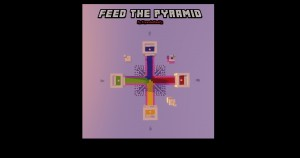 Unduh Feed The Pyramid untuk Minecraft 1.14.4