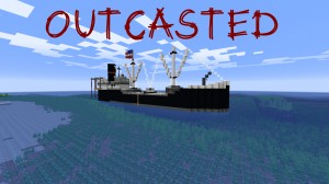 Unduh Outcasted untuk Minecraft 1.15.1
