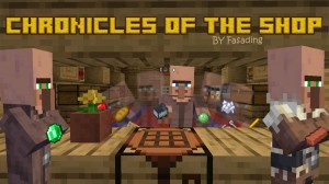 Unduh Chronicles of the Shop untuk Minecraft 1.15.2
