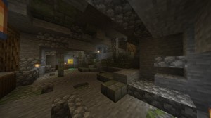 Unduh Extreme Kima Find The Button untuk Minecraft 1.16.1